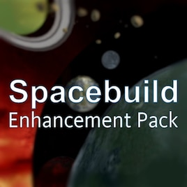 Steam Workshop :: [Official] Spacebuild Enhancement Pack (OUTDATED