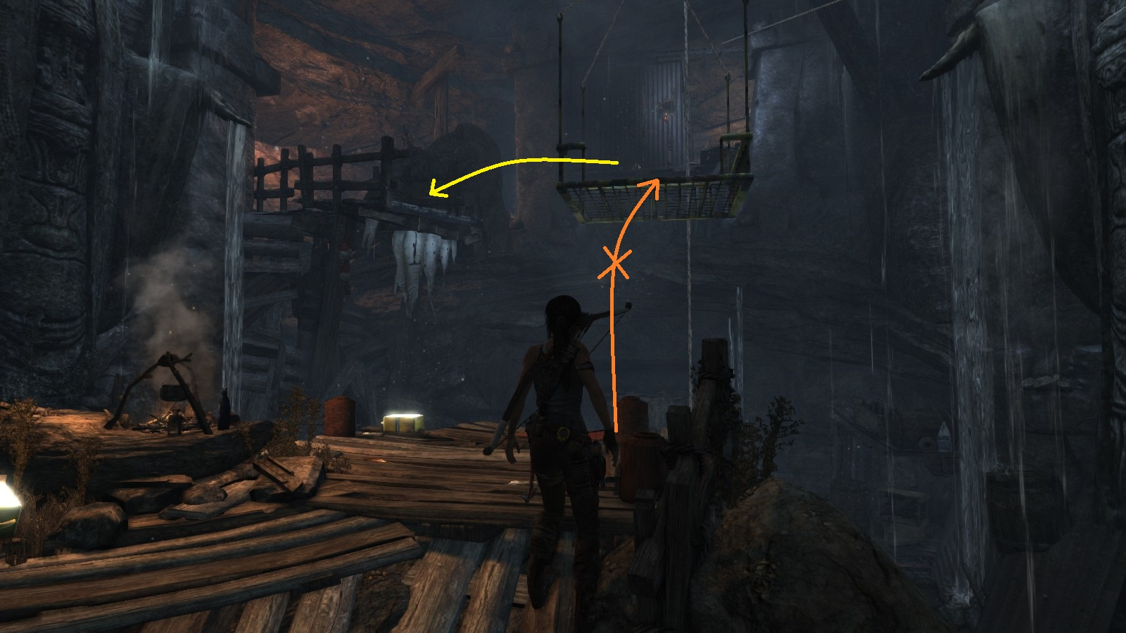 Tomb Raider: Complete All Optional Tombs image 60