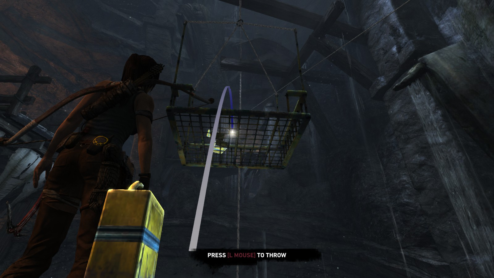Tomb Raider: Complete All Optional Tombs image 61