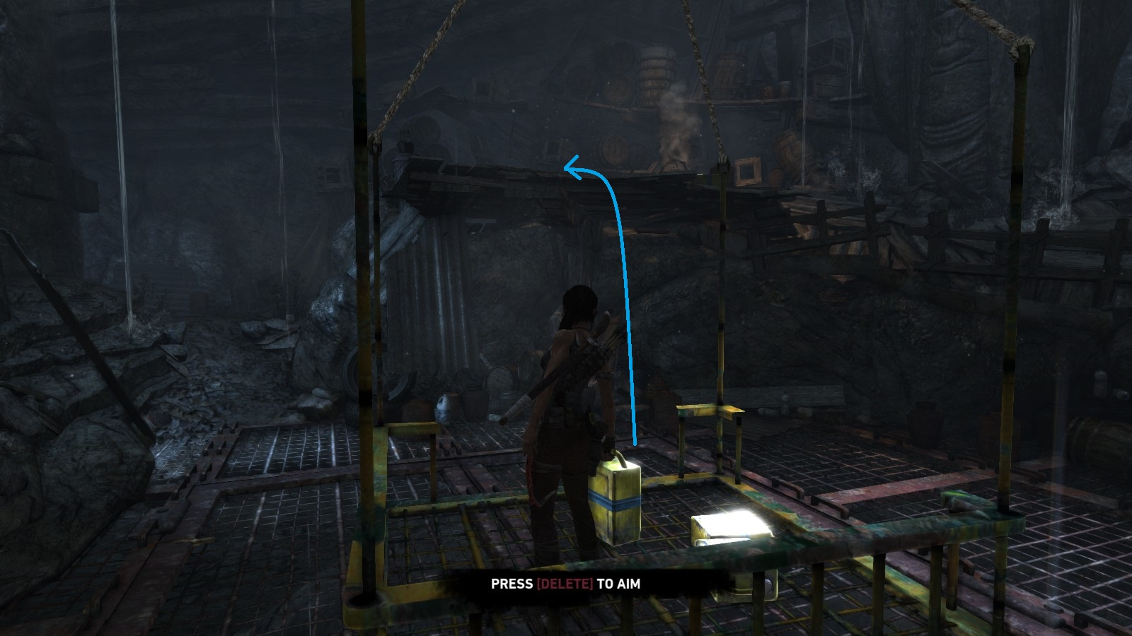 Tomb Raider: Complete All Optional Tombs image 62
