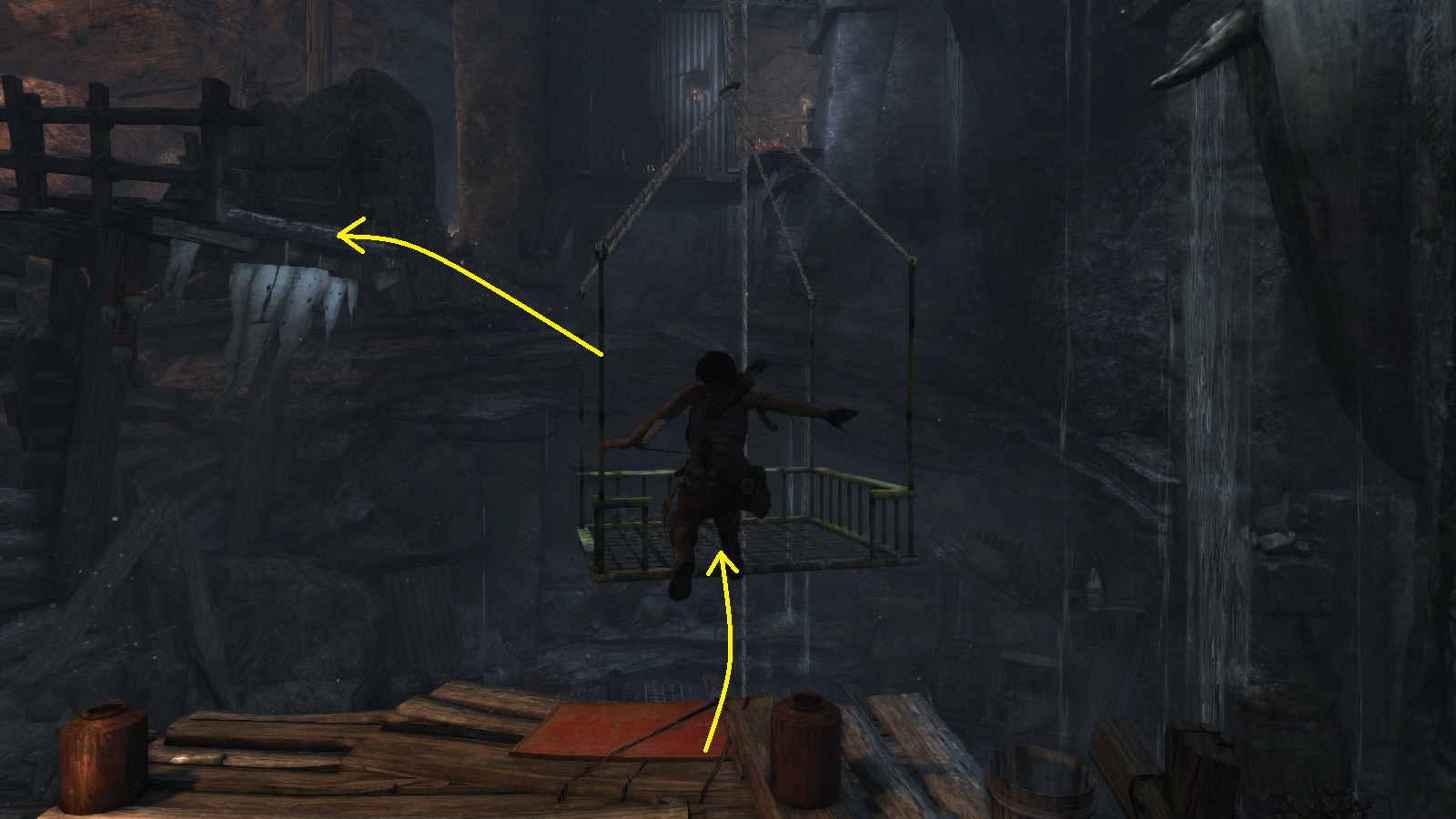 Tomb Raider: Complete All Optional Tombs image 63