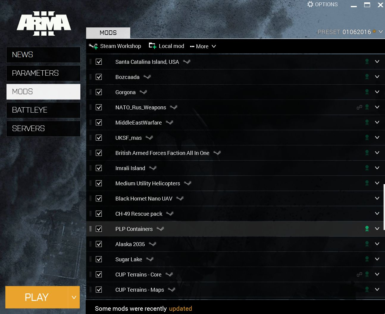 Steam Workshop :: Arma 3 addons