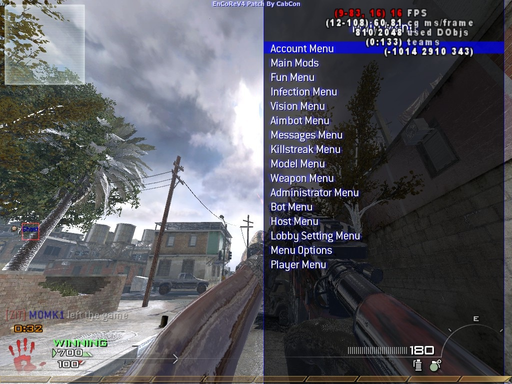 Mw2 bots mod pc steam