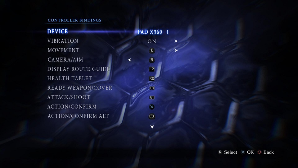 Steam Community :: Guide :: RE6 PlayStation Button Mod