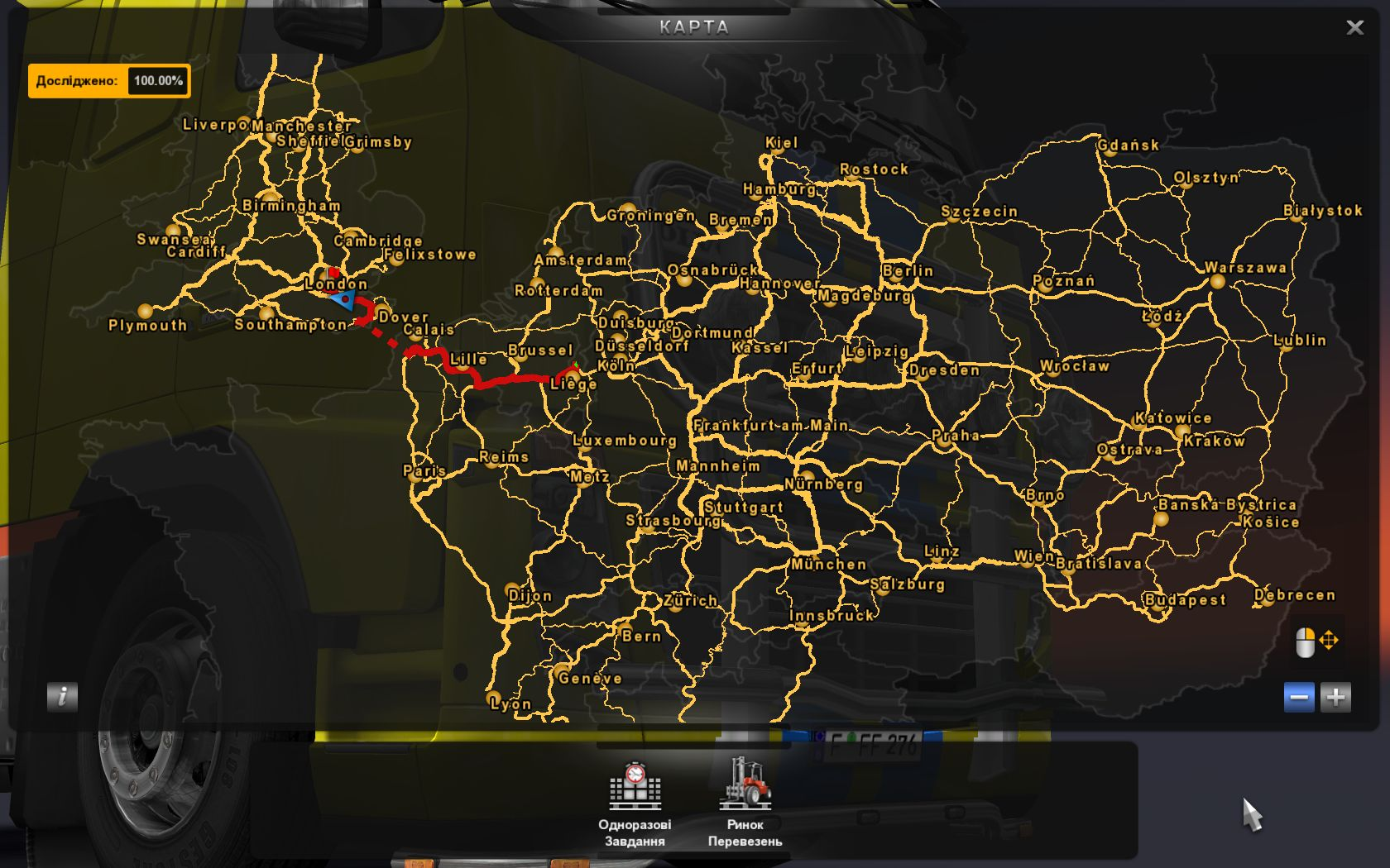 Heavy truck simulator game map elmonic american truck simulator mods the thing is open all map possible only on default map gumiabroncs Images