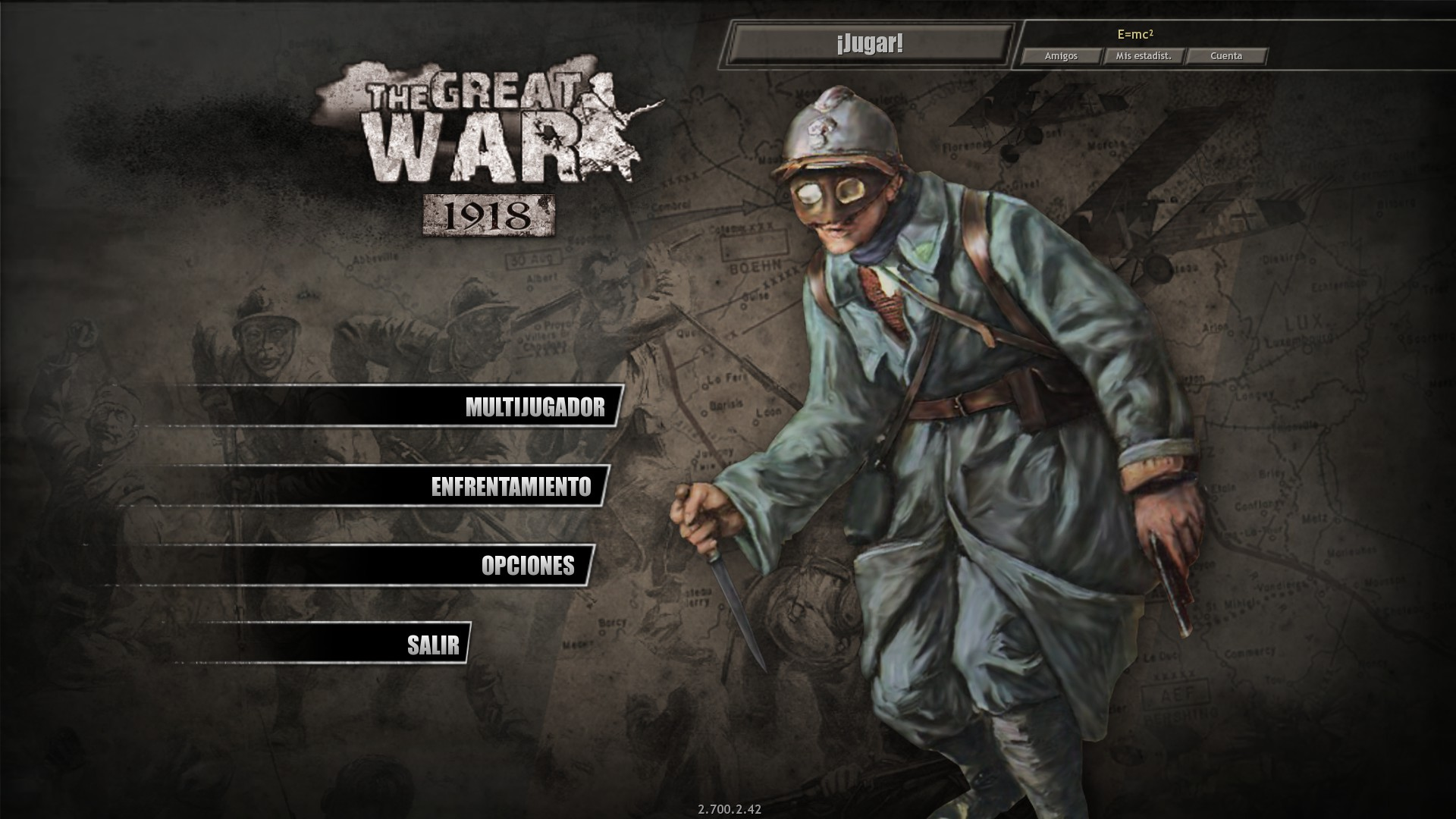 Steam Community :: Company of Heroes: The Great War 1918