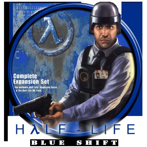half life blue shift download