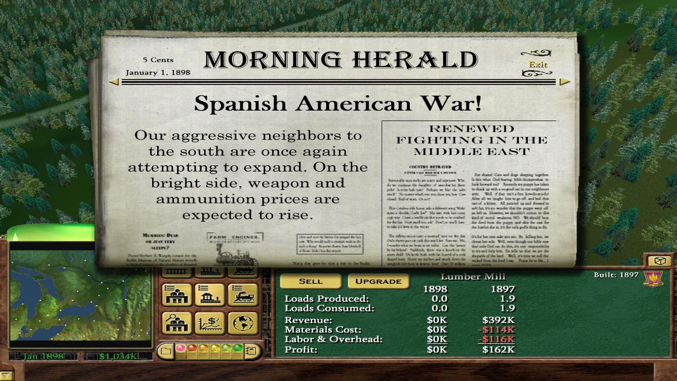 Steam Community Railroad Tycoon 3