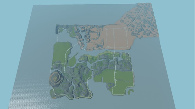 Steam Workshop :: GTA: San Andreas Map