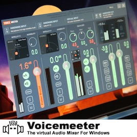 Steam Greenlight :: Voicemeeter