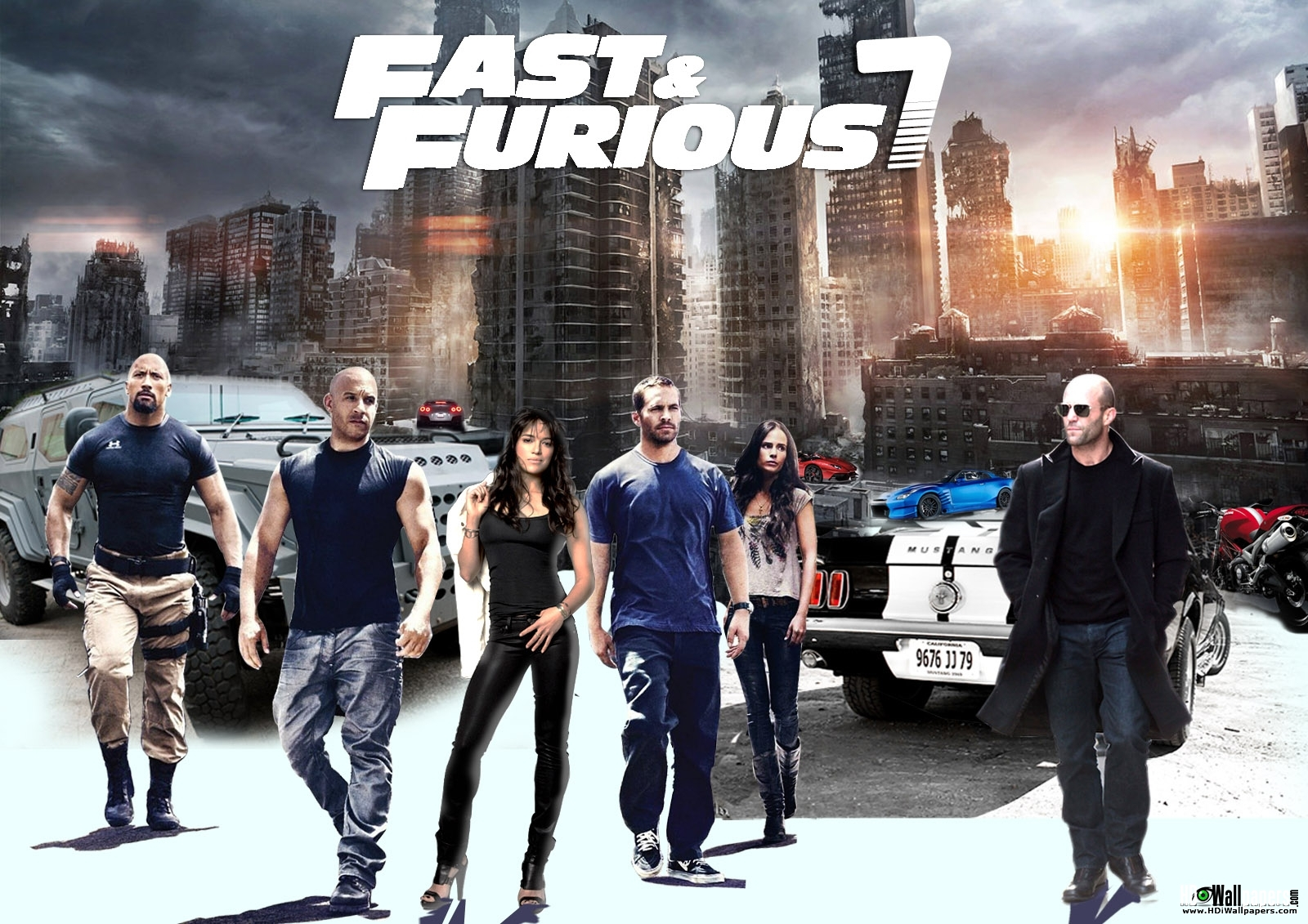 watch fast and furious 7 free online full movie