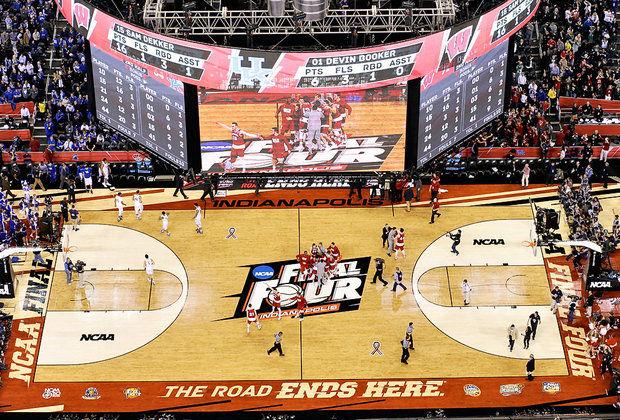 Ncaa basketball championship game live