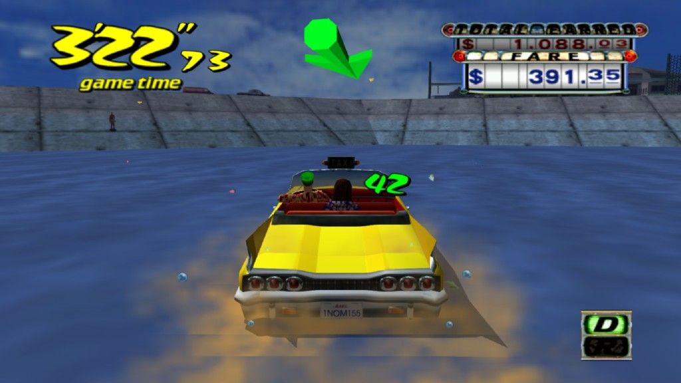 100+ Rc Crazy Taxi Gus – yasminroohi