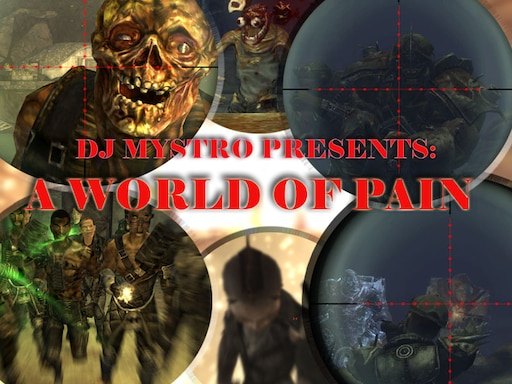 Steam Community :: Guide :: World of Pain - Area Guide and Walkthrough
