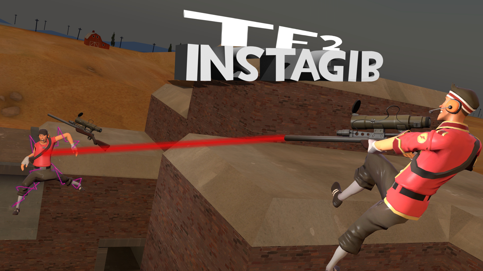 Steam Community :: Guide :: TF2 Mods - The (not yet) Complete List