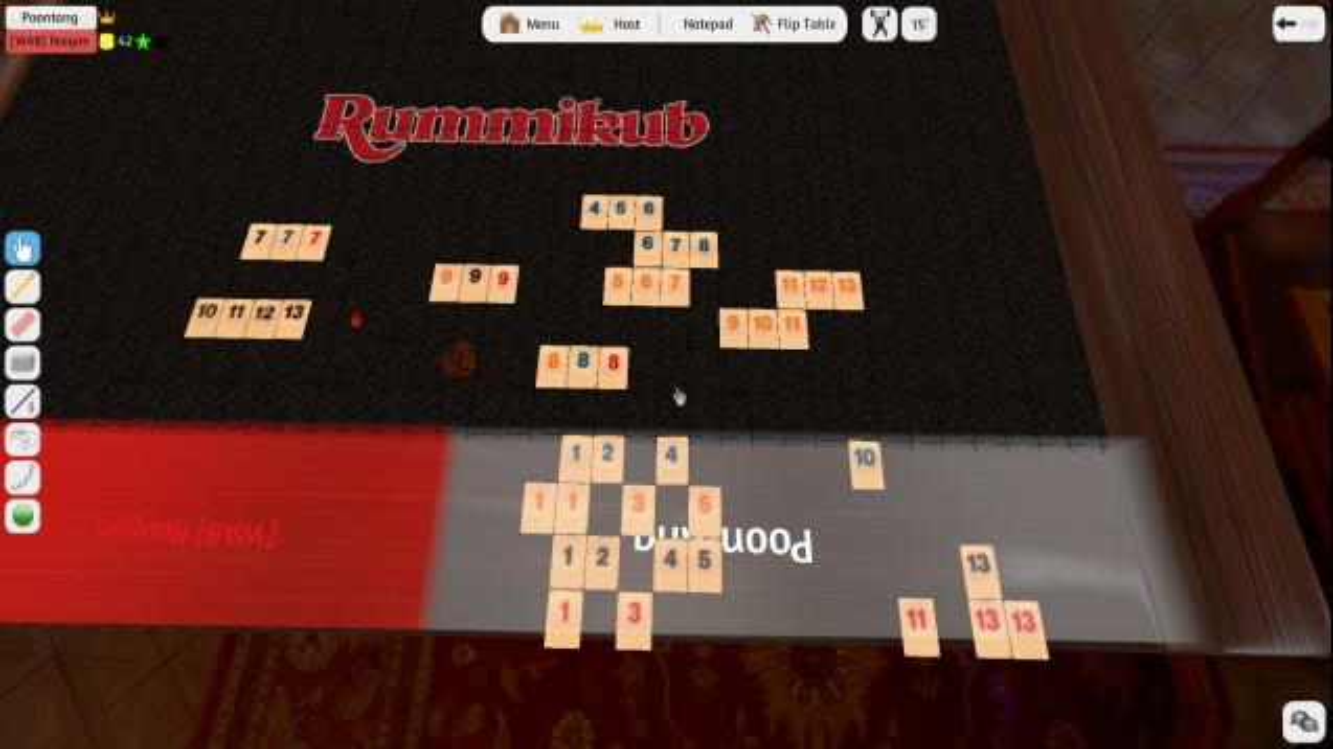 Steam Workshop Rummikub