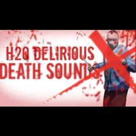 Steam Workshop :: H2O Delirious Death Sounds
