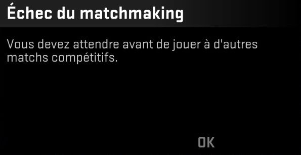 TF2-partiet matchmaking