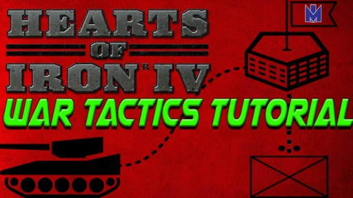 Steam Community :: Guide :: WAR TACTICS - HEARTS OF IRON IV
