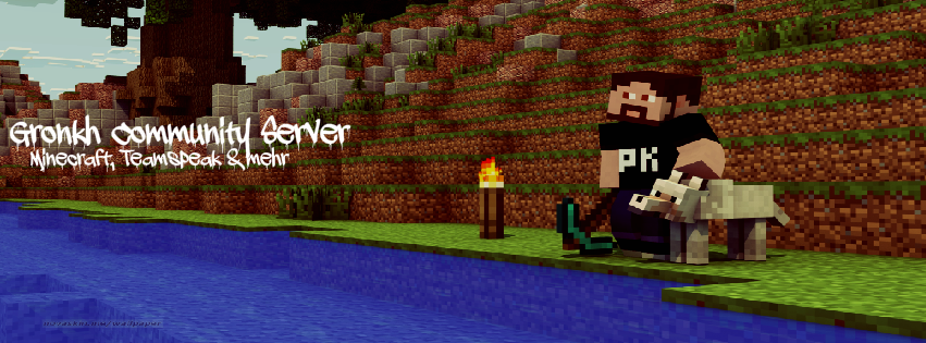 Steam Workshop Gronkh Community Server - Minecraft hauser gronkh