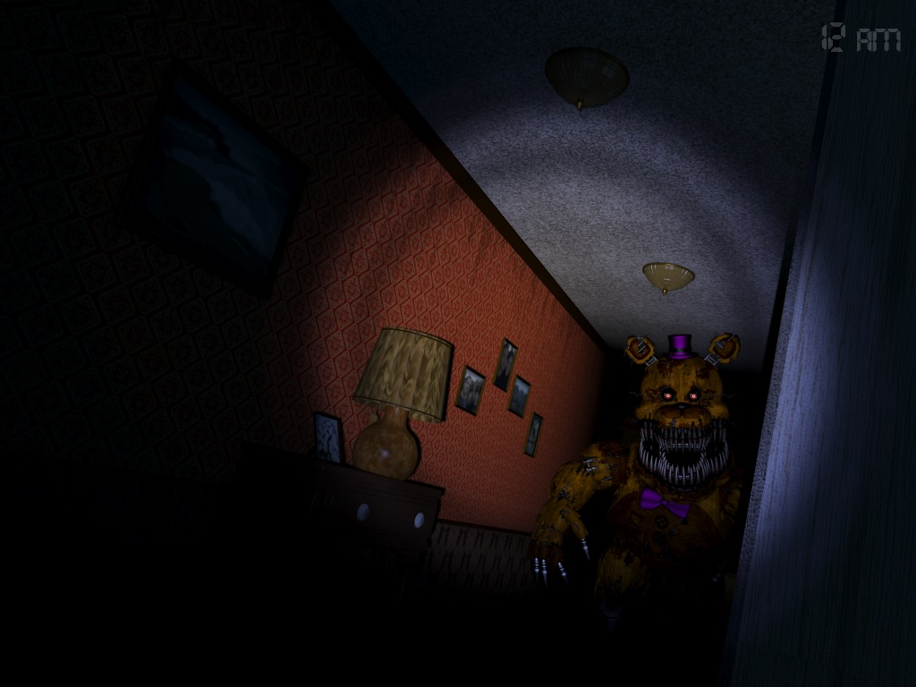 Steam Community Five Nights At Freddy S 4