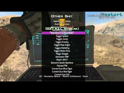 Steam Community :: Guide :: How to cheat in MW2 Multiplayer