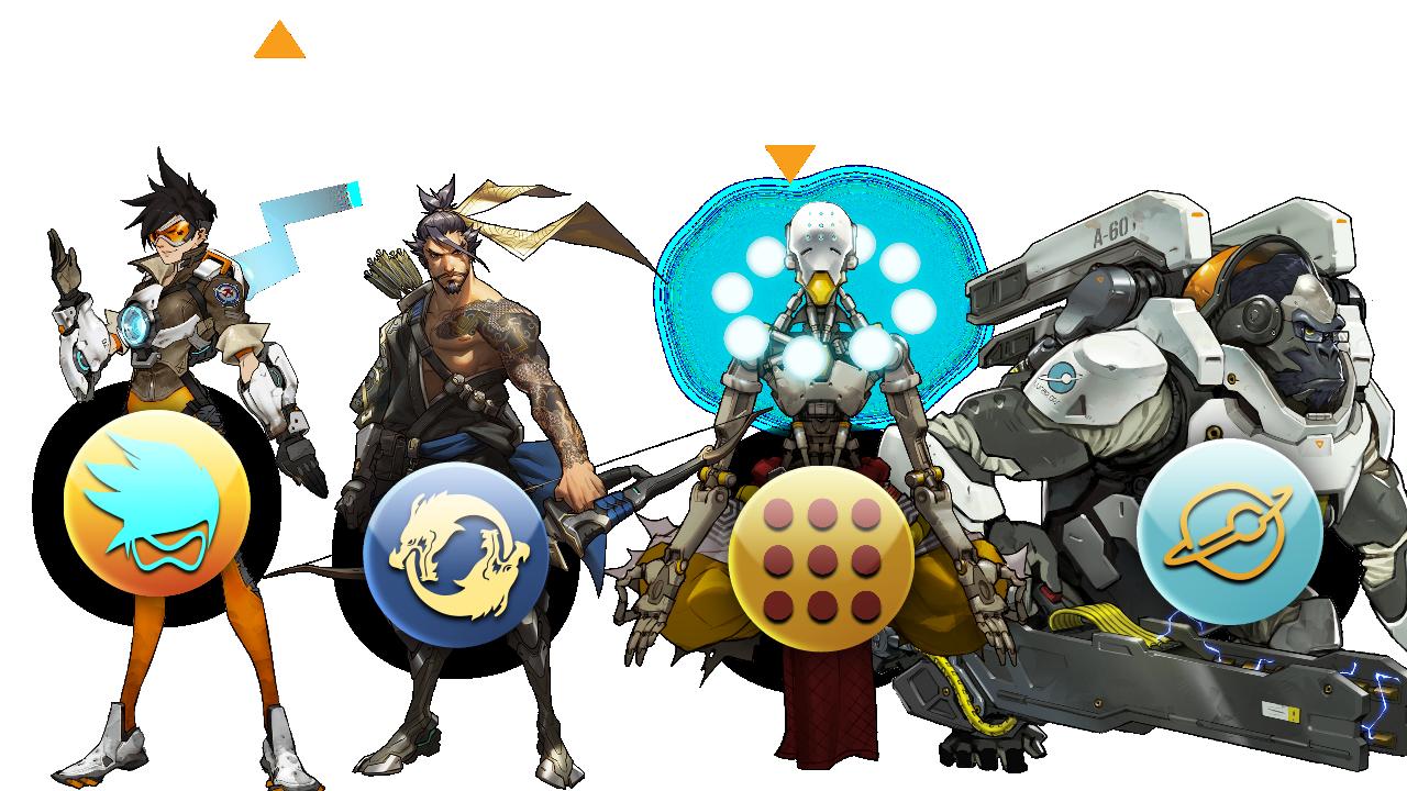Steam Workshop :: Overwatch Civilizations