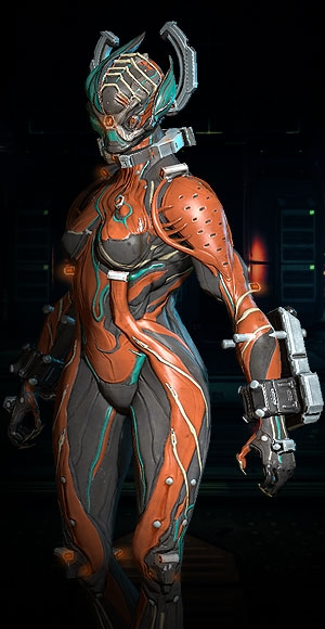 Steam Community :: Guide :: Valkyr: A guide to the ...