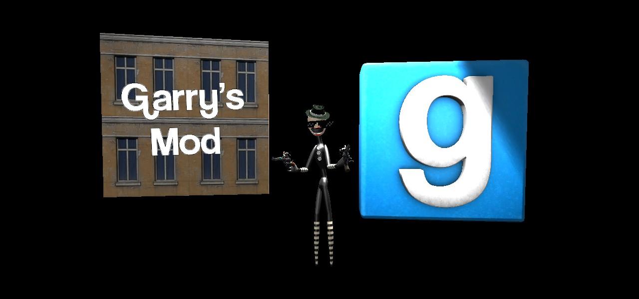 Steam Workshop :: My Garry's mod Mods (all my addons)