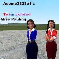 Steam Workshop :: Custom Tf2 Models
