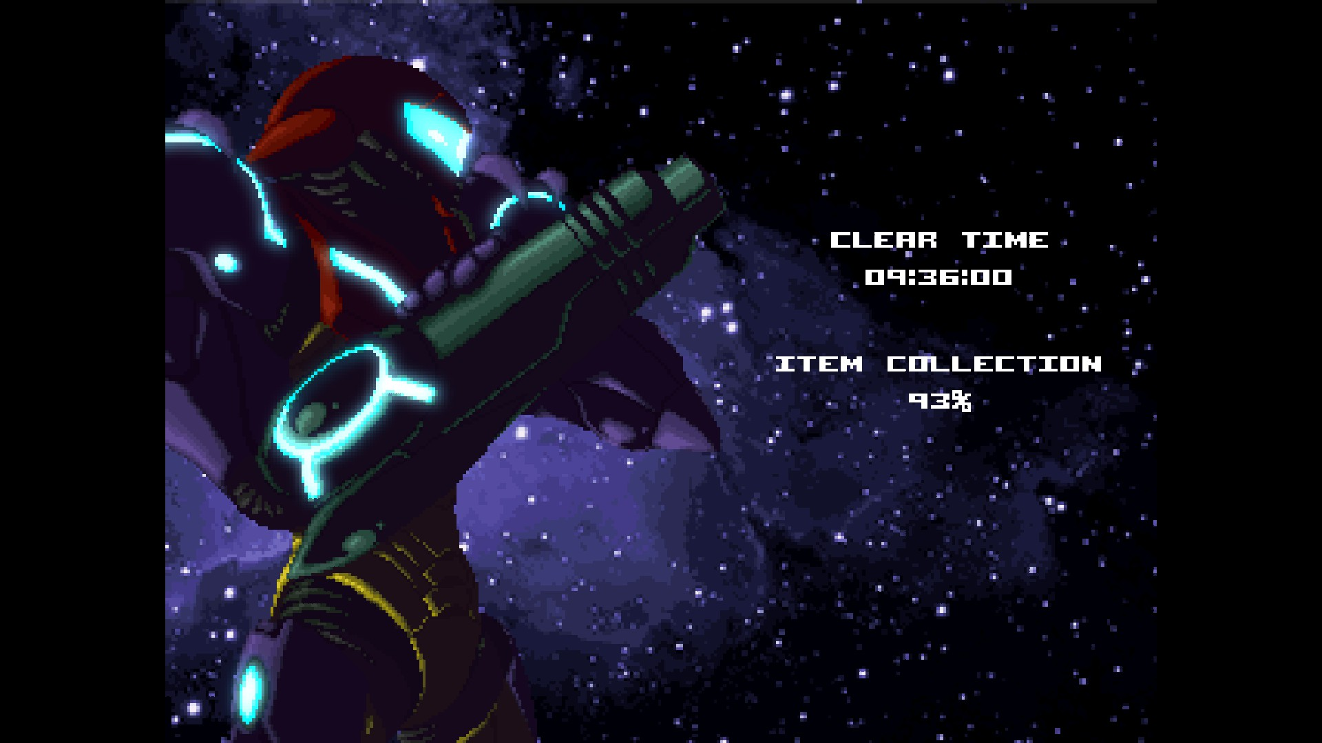 a metroid 2 remake