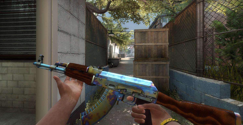 Steam Community :: Guide :: AK-47 Case Hardened Guide
