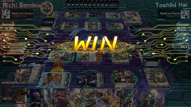 cardfight vanguard ds game download