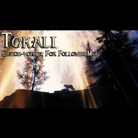 Tokali - Fox Guardian Follower画像