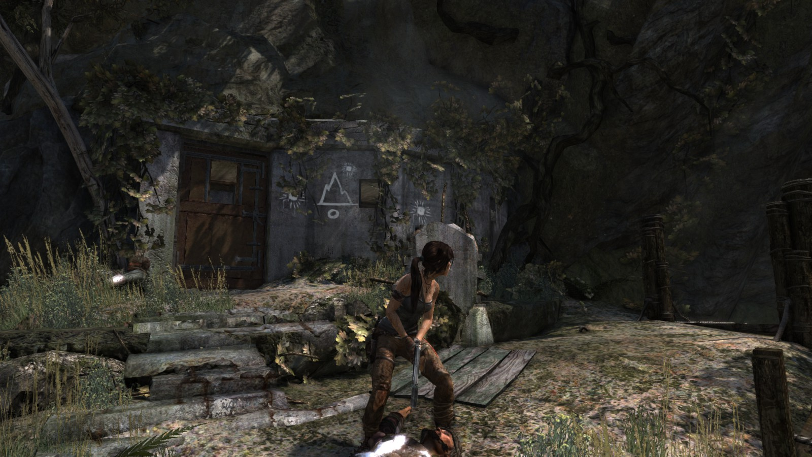 Tomb Raider: Complete All Optional Tombs image 178