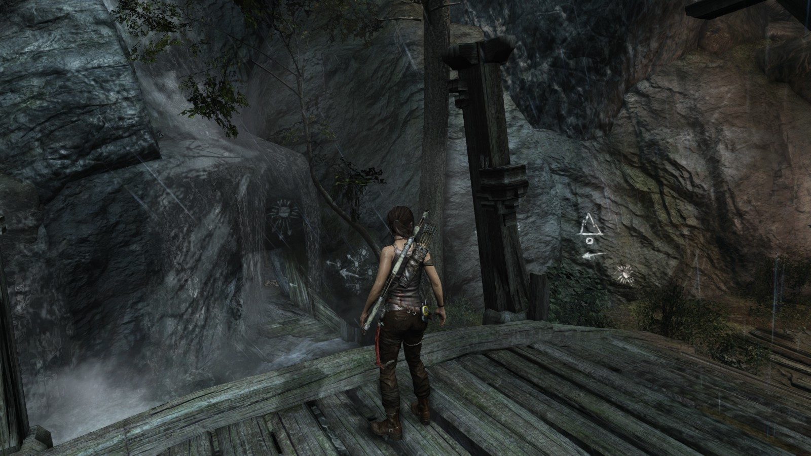 Tomb Raider: Complete All Optional Tombs image 12