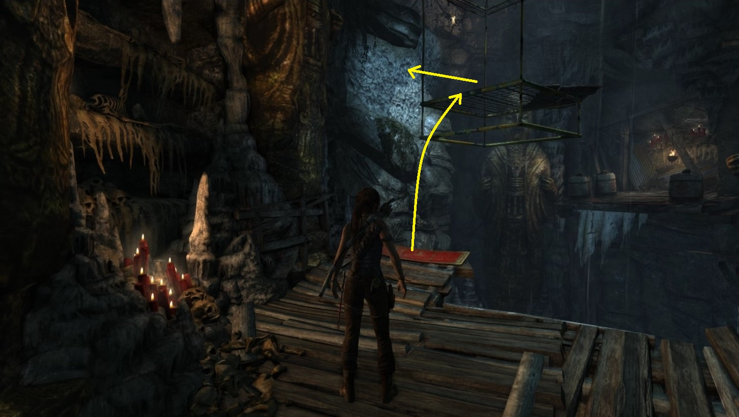 Tomb Raider: Complete All Optional Tombs image 15