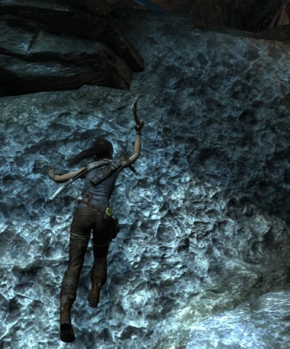 Tomb Raider: Complete All Optional Tombs image 16