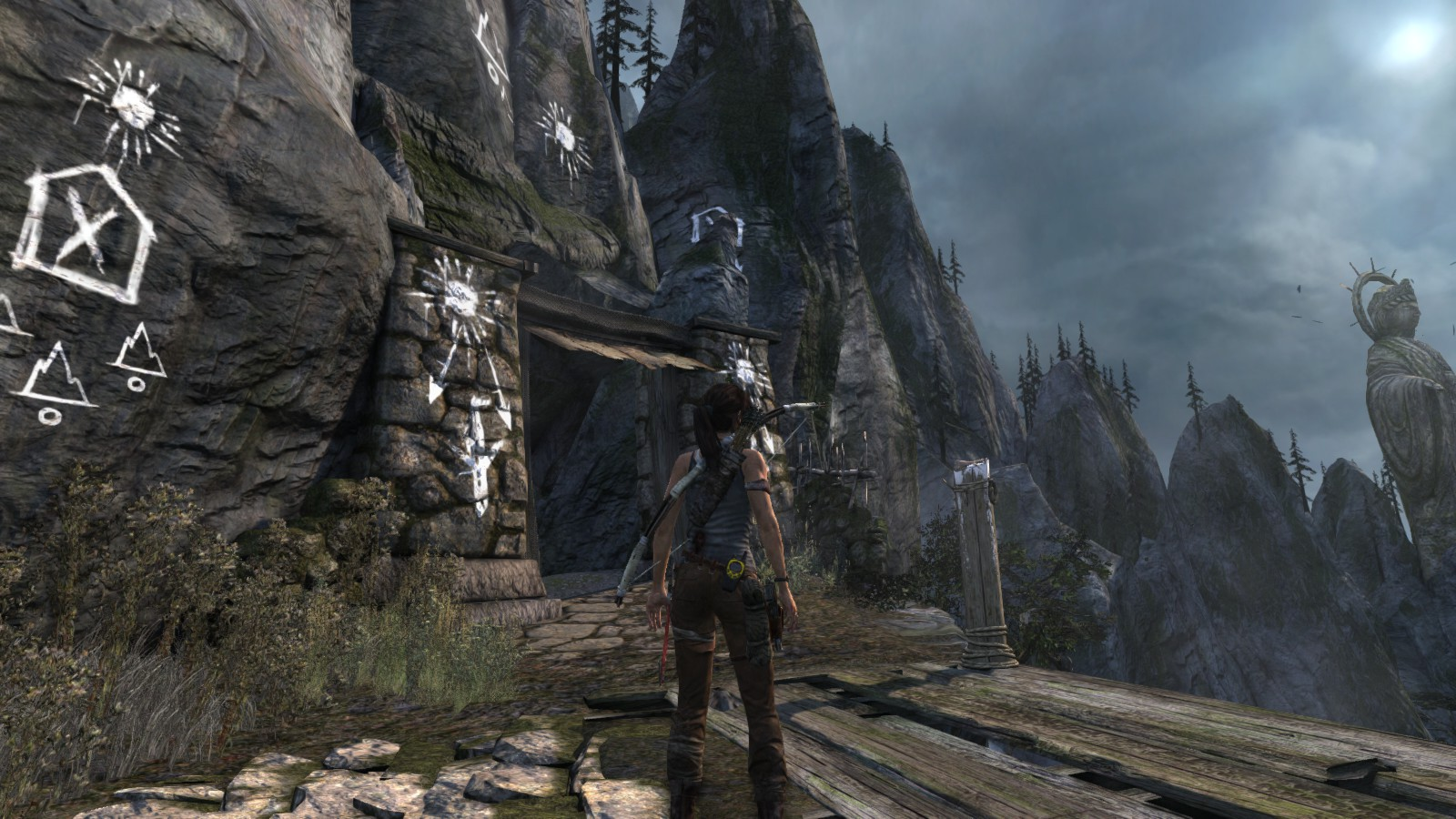 Tomb Raider: Complete All Optional Tombs image 32