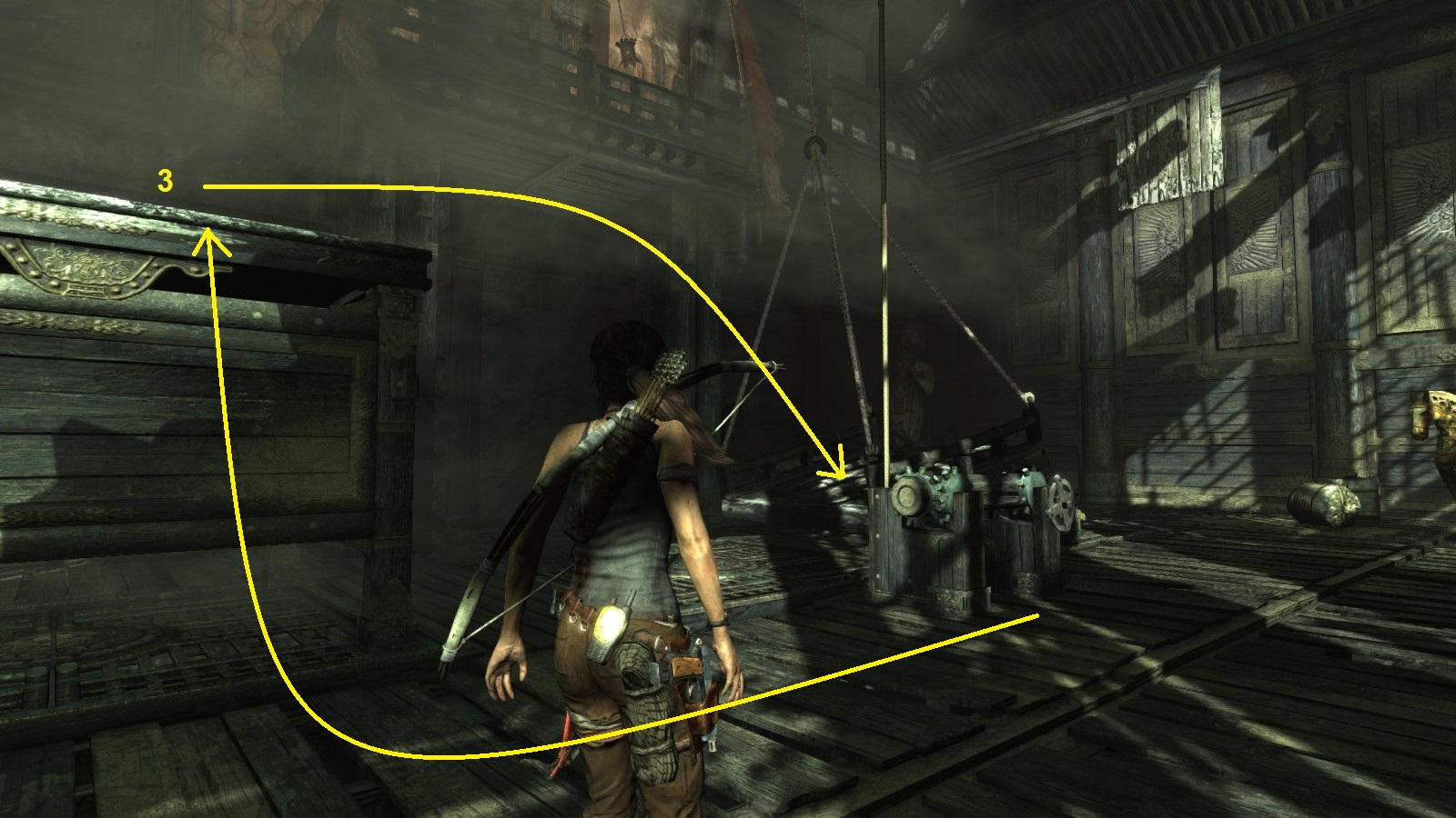 Tomb Raider: Complete All Optional Tombs image 34