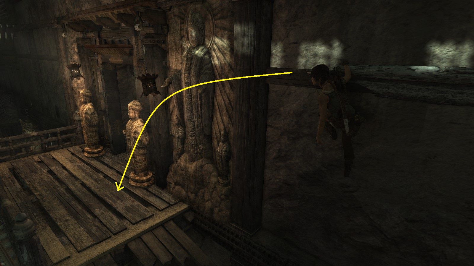Tomb Raider: Complete All Optional Tombs image 37