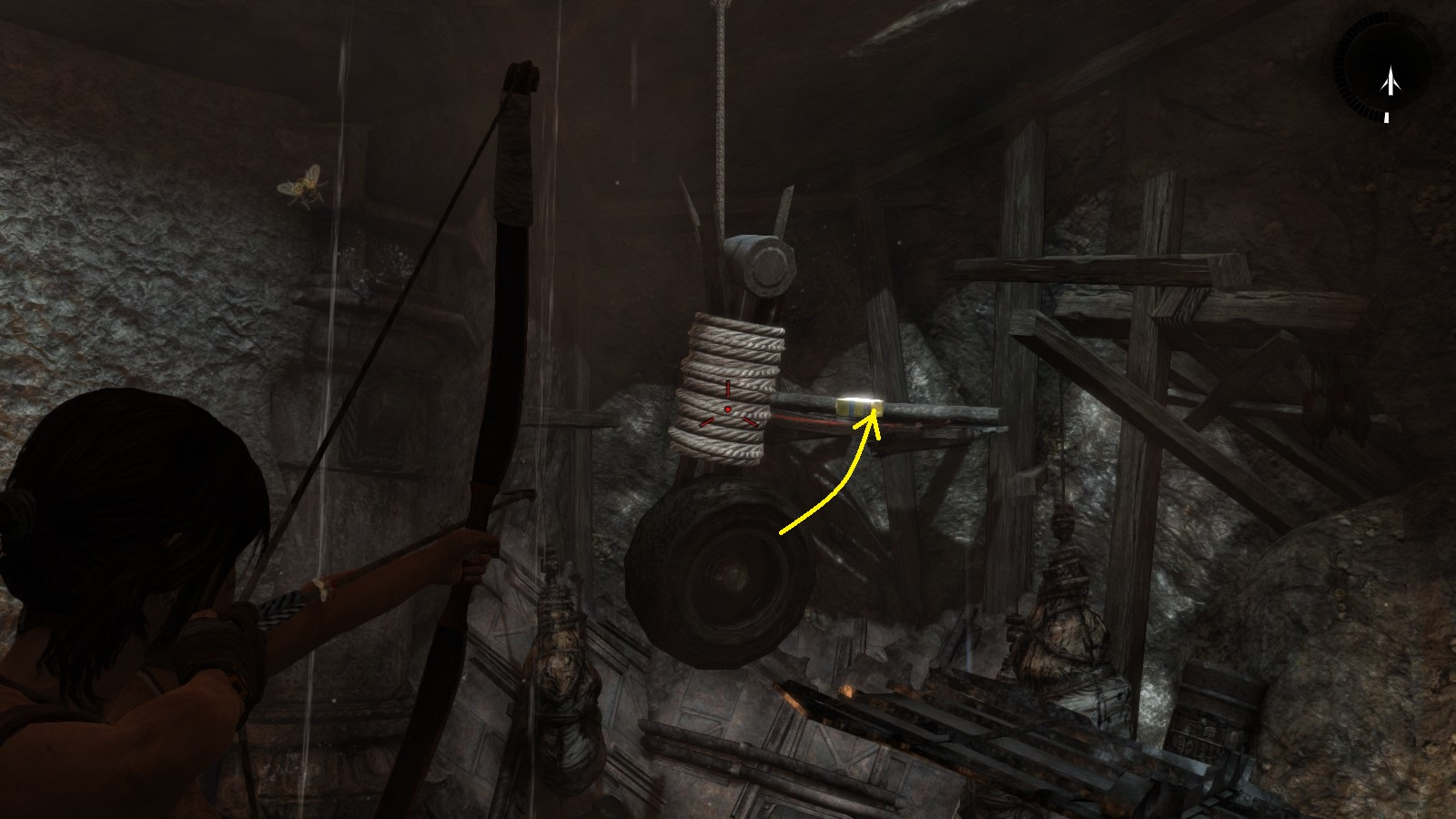 Tomb Raider: Complete All Optional Tombs image 87