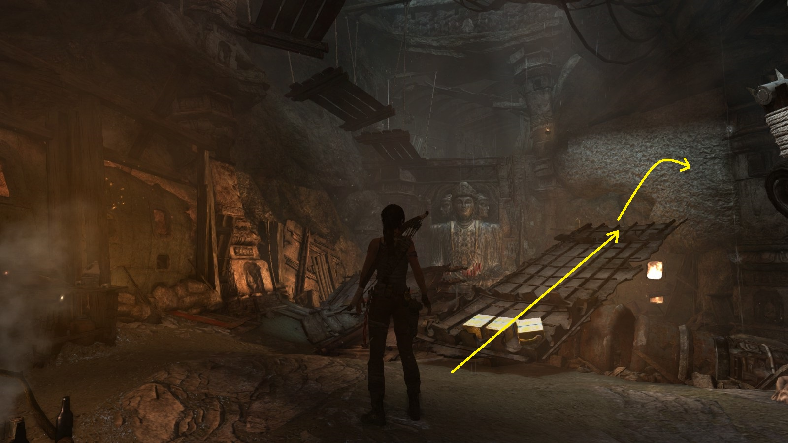 Tomb Raider: Complete All Optional Tombs image 88