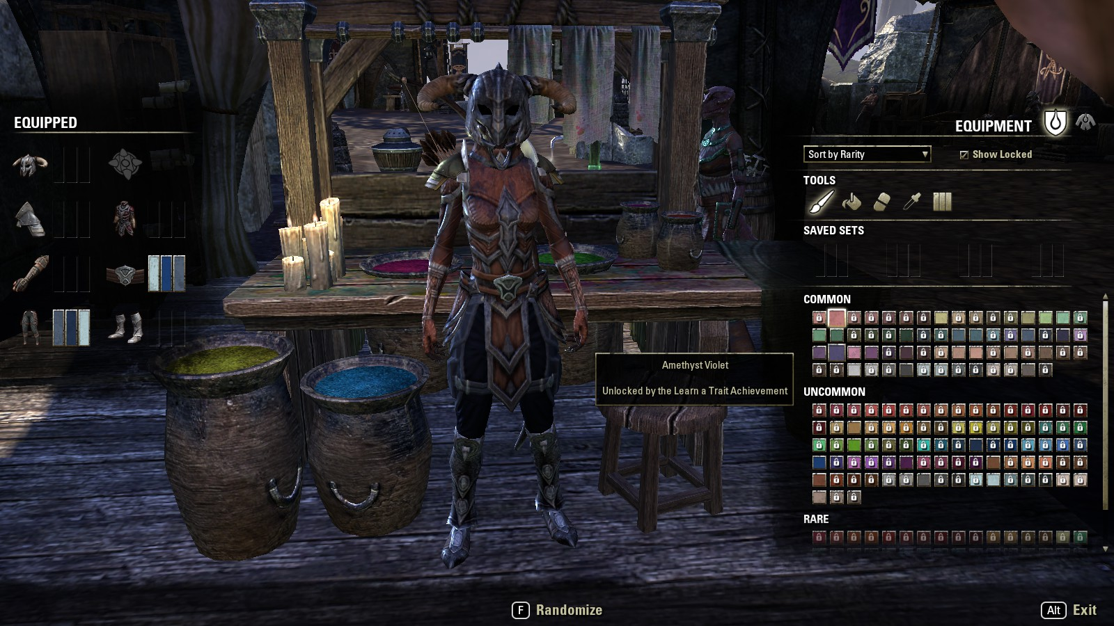 steam community guide equipment crafting