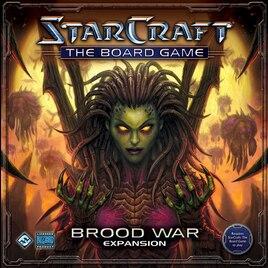 Steam Workshop :: Starcraft: The Board Game - Brood War v1 04