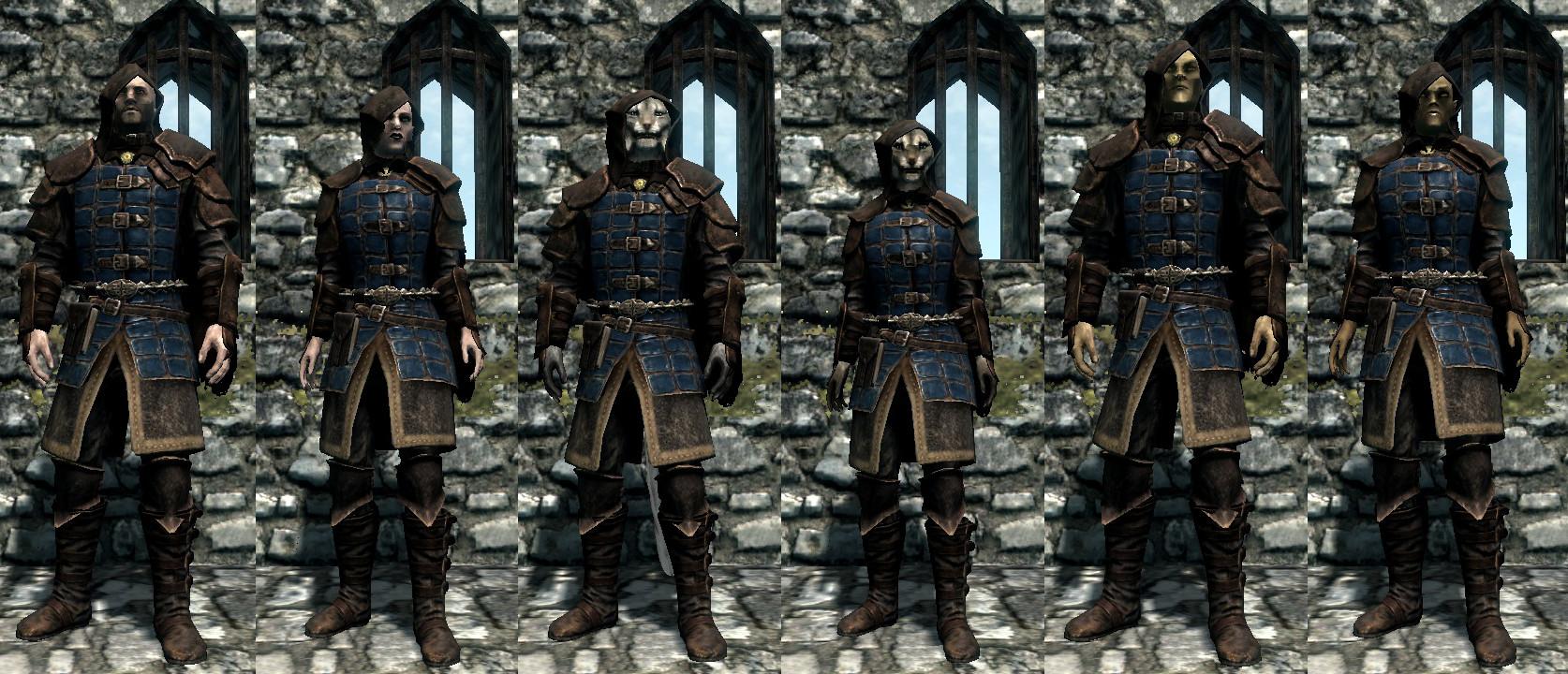 Steam Workshop :: Warden Armor