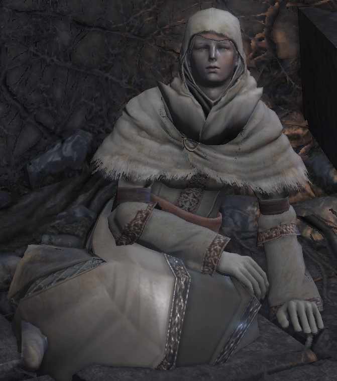 Steam Community Guide Side Quest Game Progression Guide Yoel of londor is a pilgrim and a basic sorcery vendor who plays an important role in unlocking the third ending. side quest game progression guide