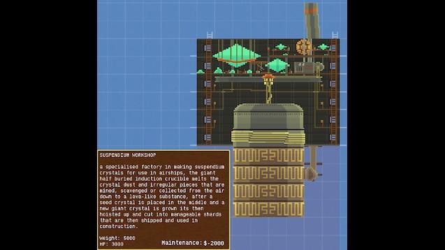 Steam Workshop :: cataclystic expansion