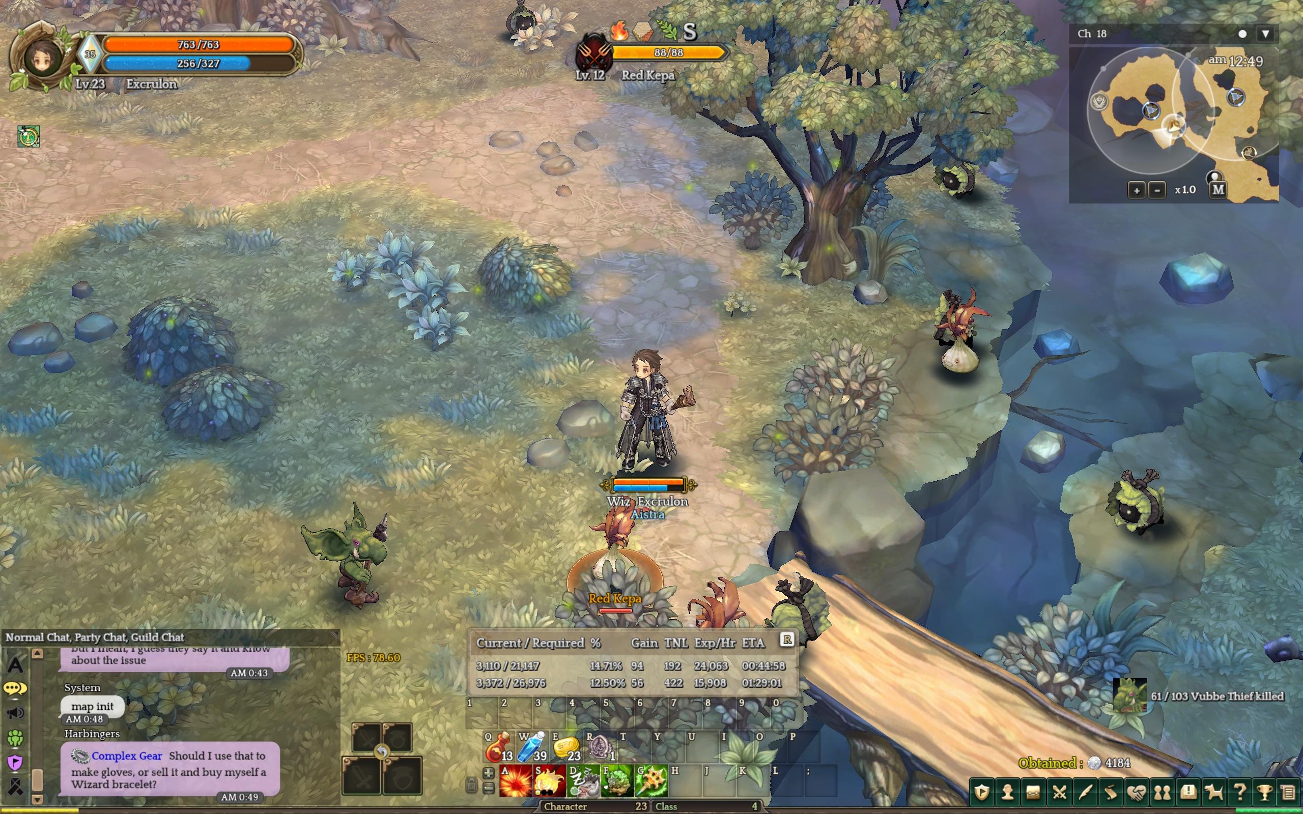 Steam Community :: Guide :: Tree of Savior Complete ...