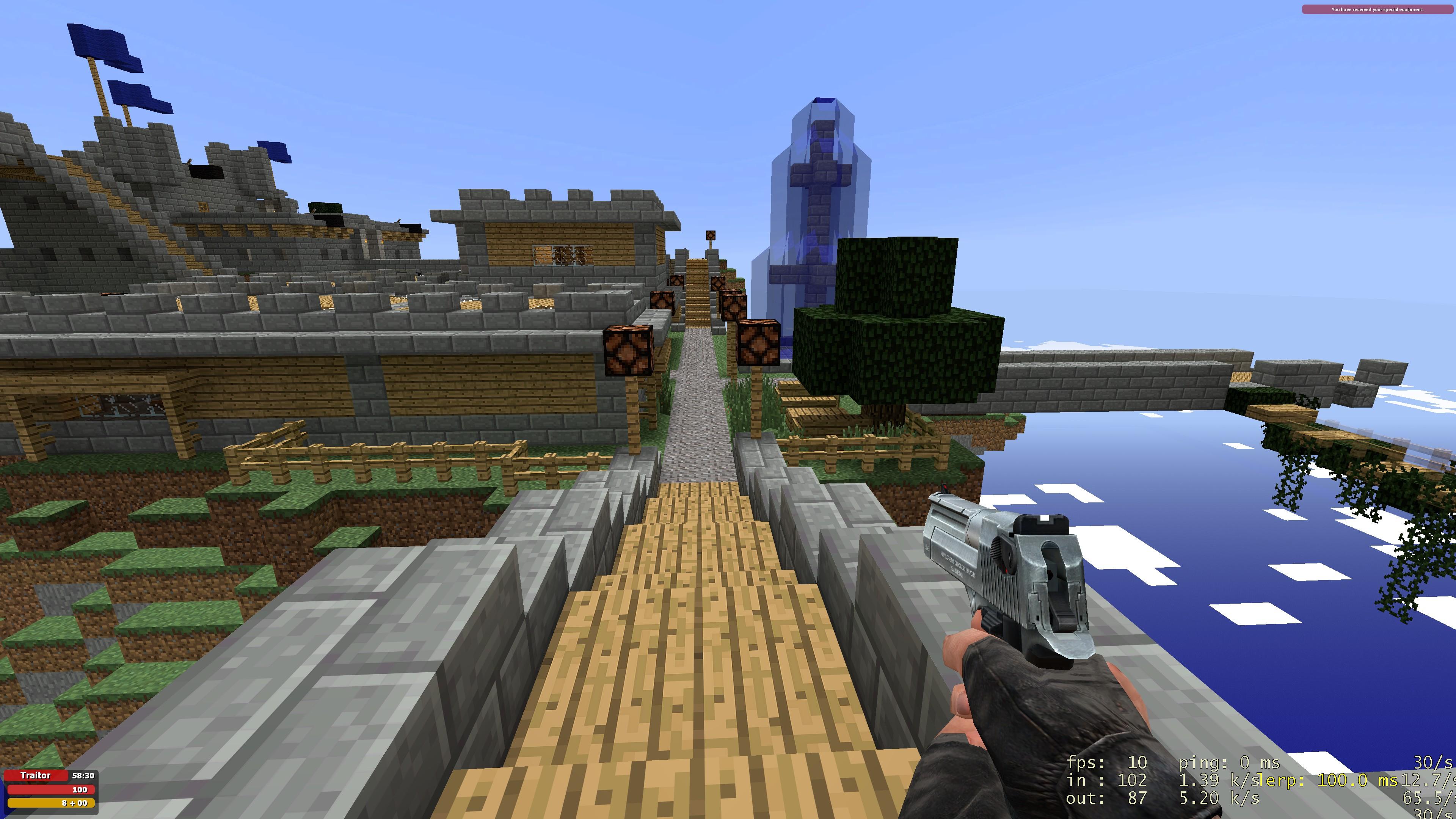 Steam Community :: Guide :: Secrets in Some TTT Minecraft Maps